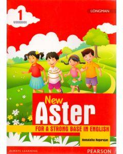 New Aster Work Book Class - 1