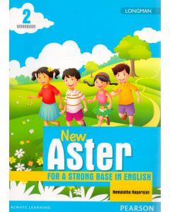 New Aster Work Book Class - 2