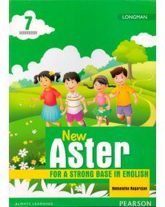 New Aster Work Book Class - 7