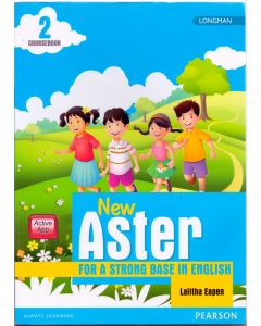 New Aster Course Book Class - 2