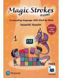 Magic Strokes Ascent Class - 1