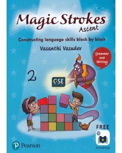 Magic Strokes Ascent Class - 2