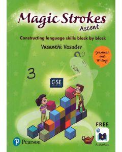 Magic Strokes Ascent Class - 3