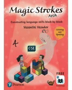 Magic Strokes Ascent Class - 4