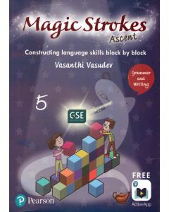Magic Strokes Ascent Class - 5