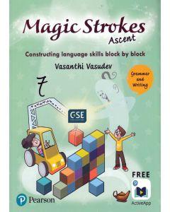 Magic Strokes Ascent Class - 7