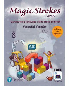 Magic Strokes Ascent Class - 8