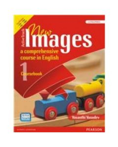 ActiveTeach New Images English Coursebook 1