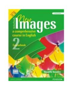 ActiveTeach New Images English Coursebook 2