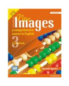 ActiveTeach New Images English Coursebook 3