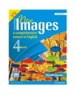ActiveTeach New Images English Coursebook 4