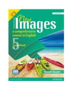 ActiveTeach New Images English Coursebook 5