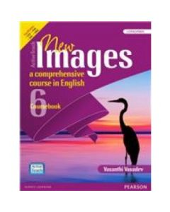 ActiveTeach New Images English Coursebook 6
