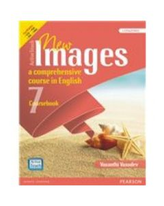 ActiveTeach New Images English Coursebook 7