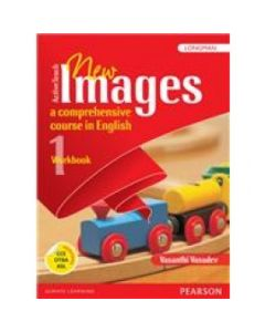 ActiveTeach New Images English Workbook 1