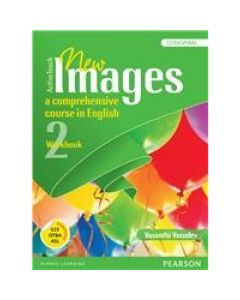 ActiveTeach New Images English Workbook 2