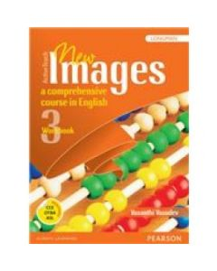 ActiveTeach New Images English Workbook 3
