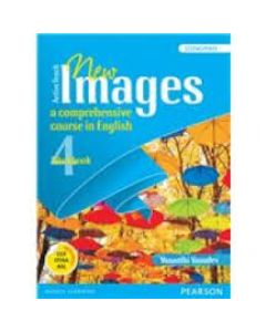 ActiveTeach New Images English Workbook 4