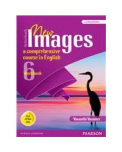 ActiveTeach New Images English Workbook 6
