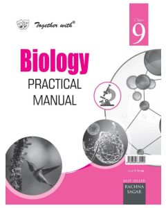 Together With Biology Practical Manual for Class 9