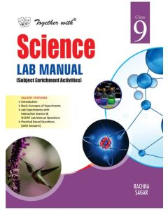 Together With Science Lab Manual for Class 9