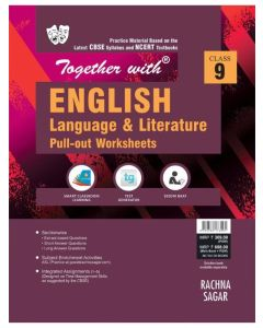 Together With English Language & Literature Pull-out Worksheets for Class 9