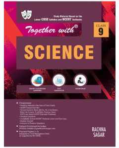 Together With Science Study Material for Class 9