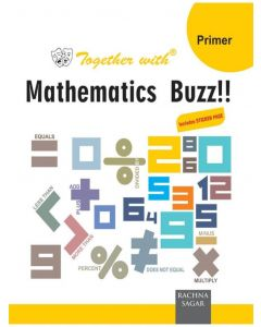 Together with Mathematics Buzz for Primer