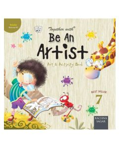 Together With Be An Artist for Class 7 PAPERBACK