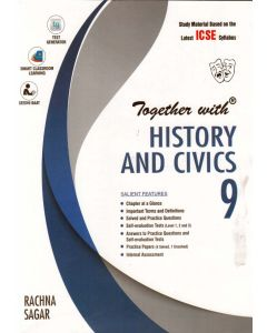 ICSE Together with History & Civics Class - 9