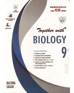 ICSE Together with Biology Class - 9