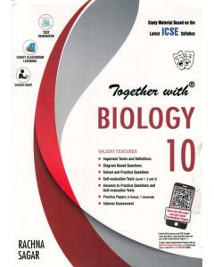 ICSE Together with Biology Class - 10