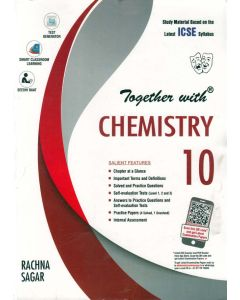 ICSE Together with Chemistry class - 10