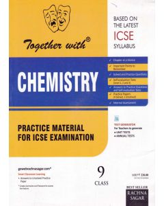 Together with ICSE Chemistry class - 9