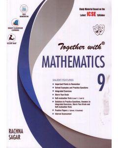 ICSE Together with Mathematics class - 9