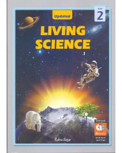 Updated Living Science 2