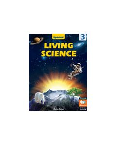 Updated Living Science 3