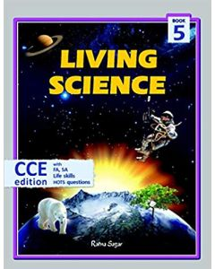 Updated Living Science 5