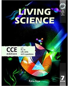 Updated Living Science 7
