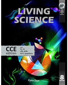 Updated Living Science 8