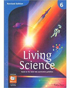 Revised Living Science Workbook 6