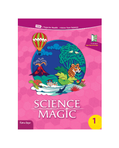 Science Magic Book 1