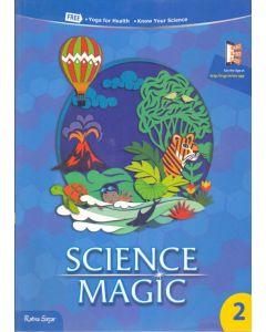 Science Magic Book 2