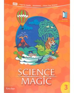 Science Magic Book 3