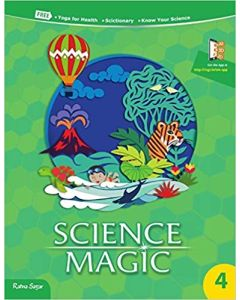 Science Magic Book 4