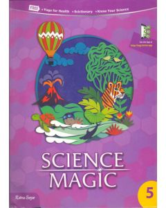 Science Magic Book 5