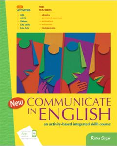 Revised New Communicate In English B