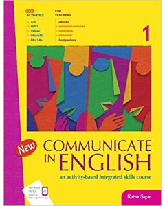Revised New Communicate In English 1