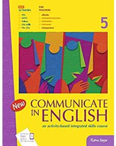 Revised New Communicate In English 5