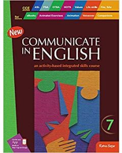 Revised New Communicate In English 7